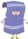 Towelie cannabis