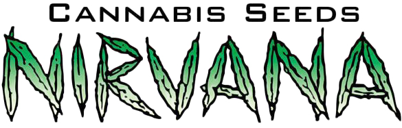 Nirvana cannabis seeds bank